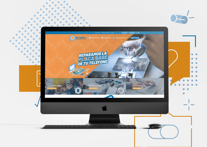 bosstel-web-tienda-online