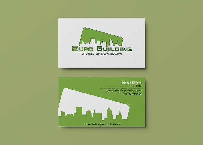 eurobuilding