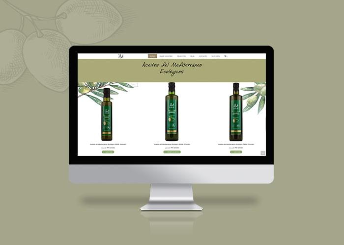 aceites del mediterraneo